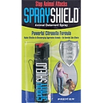spray shield direct stop